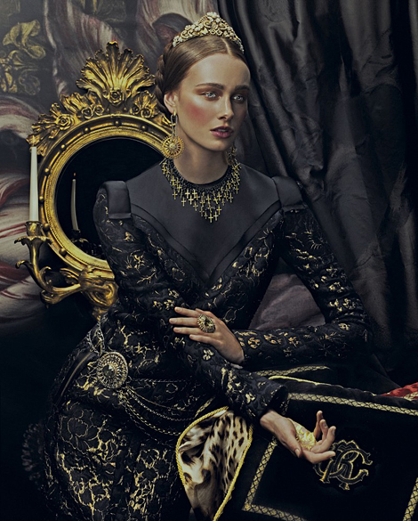 The Era Of Transformations Fashion Of The Baroque Era